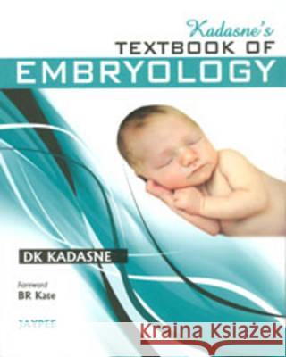 Textbook of Embryology  9789350251522