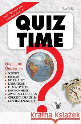 School Quiz Book Saurabh Aggarwal 9789350571682