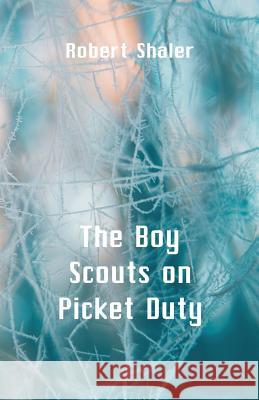 The Boy Scouts on Picket Duty Robert Shaler 9789352972852
