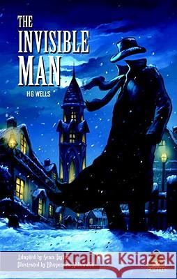 The Invisible Man: A Grotesque Romance H. G. Wells Bhupendra Ahluwalia Sean Taylor 9789380028293