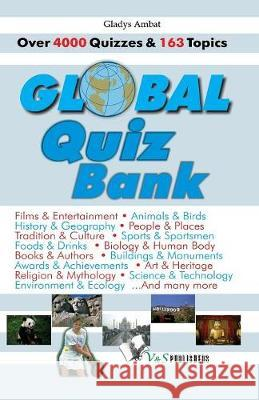Global Quiz Bank  9789381384930