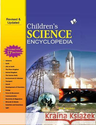 Children's Science Encyclopedia A. H. Hashmi 9789381384954