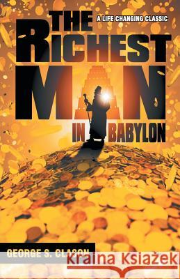 The Richest Man in Babylon George S. Clason   9789383359196 Embassy Books