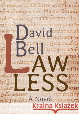 Lawless David Bell 9789383868339