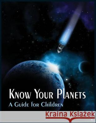 Know Your Planets: A Guide for Children Na 9789386780904