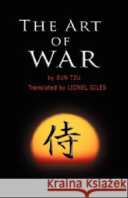 The Art of War : The oldest military treatise in the world Sun Tzu Lionel Giles 9789568355845 WWW.Bnpublishing.com