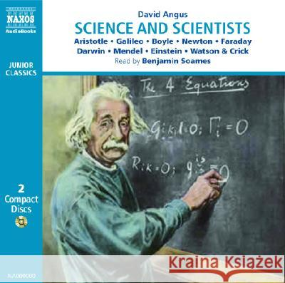 Great Scientists and Their Discoveries David Angus 9789626344408
