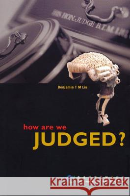 How are We Judged?  9789629370534