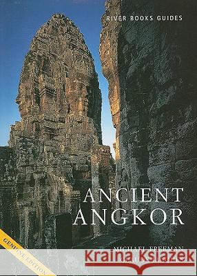 Ancient Angkor Claude Jacques 9789749863817
