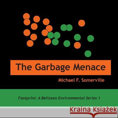 The Garbage Menace Michael F Somerville Michael F Somerville  9789768142764