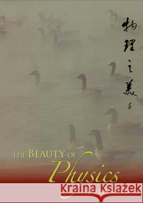 The Beauty of Physics Weimin Wu 9789812705600
