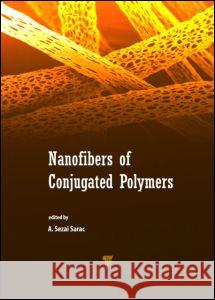 Nanofibers of Conjugated Polymers  9789814613514