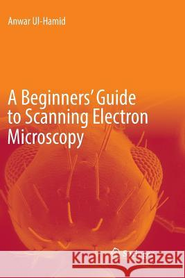 A Beginners' Guide to Scanning Electron Microscopy