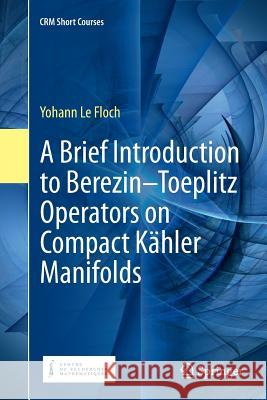 A Brief Introduction to Berezin-Toeplitz Operators on Compact Kähler Manifolds