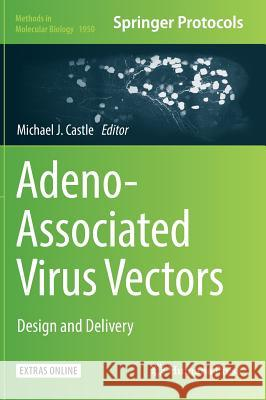 Adeno-Associated Virus Vectors : Design and Delivery