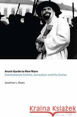 Avant-Garde to New Wave