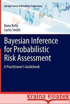 Bayesian Inference for Probabilistic Risk Assessment: A Practitioner's Guidebook