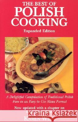 Best of Polish Cooking (Expanded)