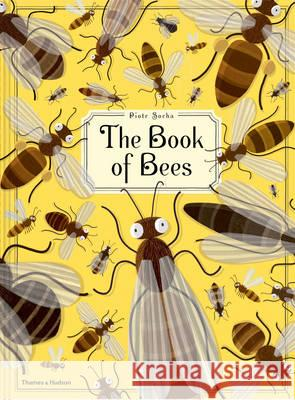 Book of Bees!