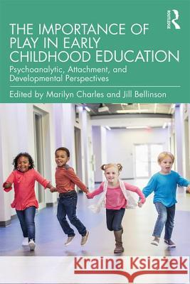 Building Lives: Incorporating Developmental Theory into Early Childhood Education
