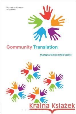 Community Translation