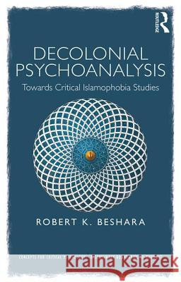 Decolonial Psychoanalysis: Towards Critical Islamophobia Studies