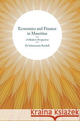Economics and Finance in Mauritius
