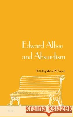 Edward Albee and Absurdism