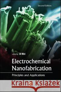 Electrochemical Nanofabrication: Principles and Applications, Second Edition