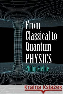 From Classical to Quantum Physics