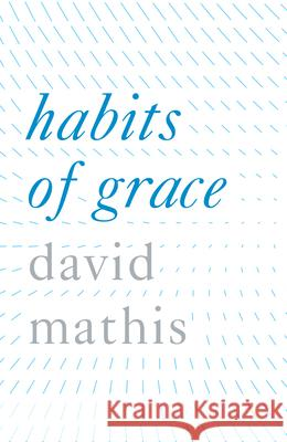 Habits of Grace (Pack of 25)