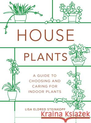 Houseplants (Mini): A Guide to Choosing and Caring for Indoor Plants