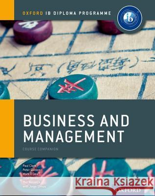 ib business management coursework Families who live within the sequoia high school boundary automatically attend sequoia and have access to the icap/ib programme  ib business & management course.