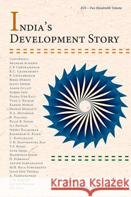 India's Development Story: EDI-Two Hundredth Volume