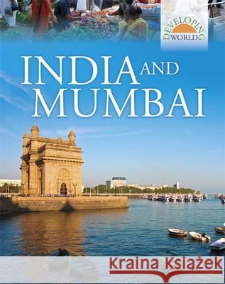 India and Mumbai