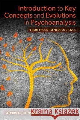 Introduction to Key Concepts and Evolutions in Psychoanalysis: From Freud to Neuroscience