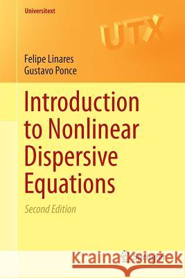 Introduction to Nonlinear Dispersive Equations
