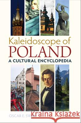 Kaleidoscope of Poland: A Cultural Encyclopedia