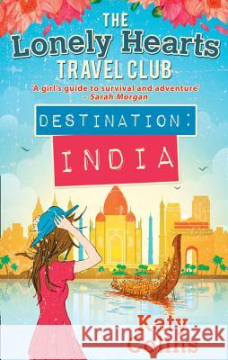 Lonely Hearts Travel Club (2) - Destination India