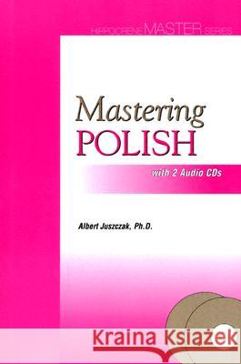 Mastering Polish [With 2 CDs]