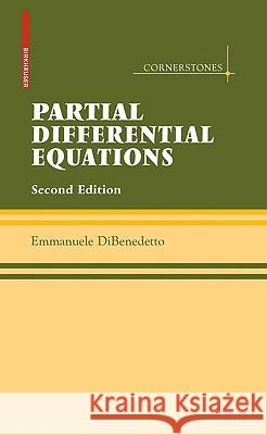 Partial Differential Equations: Second Edition