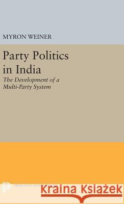 Party Politics in India
