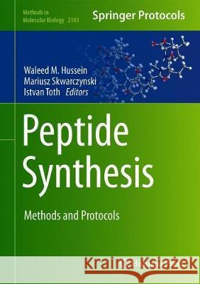 Peptide Synthesis : Methods and Protocols