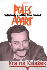 Poles Apart: Solidarity and the New Poland