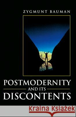 Postmodernity and Its Discontents