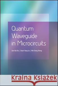Quantum Waveguide in Microcircuits