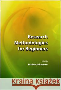 Research Methodologies for Beginners