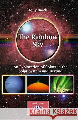 The Rainbow Sky : An Exploration of Colors in the Solar System and Beyond