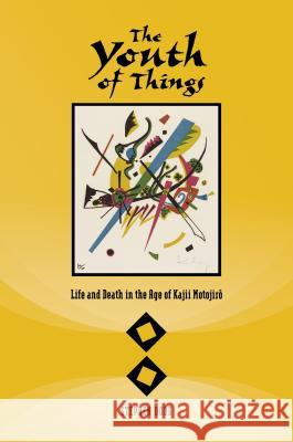 The Youth of Things: Life and Death in the Age of Kajii Motojiro