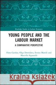 Young People and the Labour Market: A Comparative Perspective